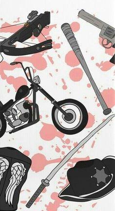 The Walking Dead Poster The Walking Dead, Walking Dead Girl, Carl The Walking Dead, Walking Dead Pictures, The Walking Dead Tv, Walling Dead, Zombie Wallpaper, Iphone Wallpaper, Walking Dead Wallpaper