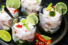 Try Angela Casley's fresh and flavoursome coconut fish salad, a favourite for the holiday season. Salmon Recipes, Raw Food Recipes, Fish Recipes, Seafood Recipes, Coconut Fish, Coconut Sauce, Prawn Salad, Fish Salad, Fresh Seafood