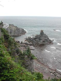 ... Gros Morne National Park: A Canadian jewel and Newfoundland sanctuary