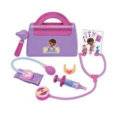 "Disney Doc McStuffins Doctor's Bag -  Just Play - Toys""R""Us"