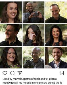 Agents of Shield Season 5
