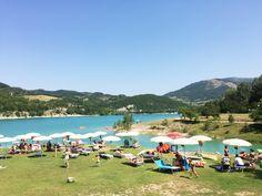 Relax al Lago di Fiastra Dolores Park, Relax, Tours, Places, Travel, Walking, Viajes, Destinations, Traveling