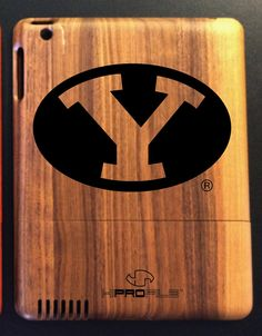 "BYU Ipad Case  - MormonFavorites.com  ""I cannot believe how many LDS resources I found... It's about time someone thought of this!""   - MormonFavorites.com"