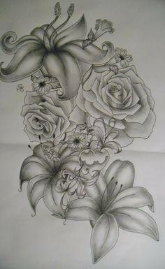flores. flores <3