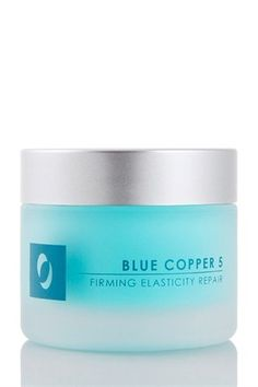 Osmotics Cosmeceuticals Blue Copper 5 Firming Elasticity Repair  5 1.7 oz *** This is an Amazon Affiliate link. You can get more details by clicking on the image.