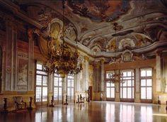 дворец 18 век бальный зал - Поиск в Google