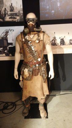 Mad Max-Fury Road-Jenny Beavan-costume