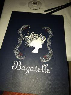 Amei o restaurante Bagatelle, um dos melhores de St. Barths!