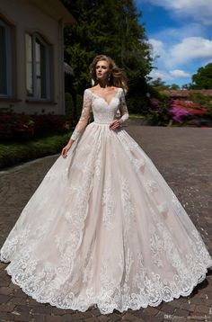 Discount 2018 Custom Made Beach A Line Wedding Dresses Applique Lace Chiffon Sexy Backless Vintage Cheap Bridal Gowns Budget Wedding Dresses Chiffon Wedding Dresses From… Wedding Dress Chiffon, Wedding Dress Tea Length, Custom Wedding Dress, Applique Wedding Dress, Long Wedding Dresses, Long Sleeve Wedding, Perfect Wedding Dress, Cheap Wedding Dress, Wedding Dress Styles