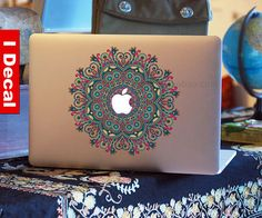 Decal for Macbook Pro, Air or Ipad Stickers Macbook Decals Apple Decal for Macbook Pro / Macbook Air 13137 on Etsy, $11.99