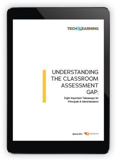 A new white paper from Tech & Learning discusses the classroom assessment gap and gives eight important takeaways for principals and administrators. Superhero Teacher, Teaching Skills, Teacher Inspiration, Formative Assessment, Teacher Hacks, Stressed Out, White Paper, School Fun, Educational Technology