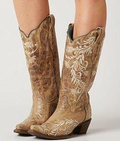Lucchese Bootmaker Josephine C Toe Cowgirl Boot (Women's) JliBM