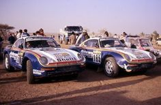 Philippe Chatin uploaded this image to 'dakar'. See the album on Photobucket. Le Mans, Rallye Paris Dakar, Rallye Raid, Porsche 924, Offroader, Rear Wheel Drive, Rally Car, Car And Driver, Courses