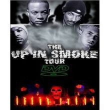 Up in Smoke Tour - Wikipedia, the free encyclopedia