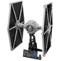 LEGO Star Wars TIE Fighter 75095 Star Wars Toy FREE SHIPPING