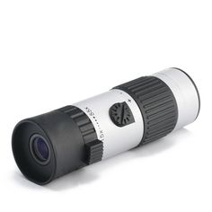 HDE® Compact Monocular 15-55x from HDE $14.00 - HDE® Compact Monocular 15-55x  Compact / Handheld Monocular15x to 55x Zoom; 21mm Objective LensSize: 4.25 x 1; Color: Black and GrayPackage Contents: 1 x Monocular, 1 x Case, 1 x Cleaning ClothHDE® is a registered trademark and is the only authorized seller of HDE branded...