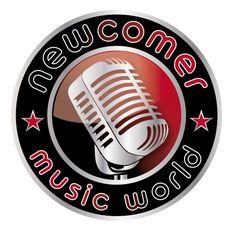 Newcomer Musik World Logo