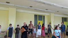 Tance s Andrejom 2.stupeň