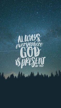 Iphone lock screen wallpaper tumblr pesquisa google for mom always everywhere god is present and always he seeks to discover uncover voltagebd Choice Image