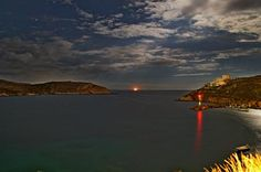 vari beach Photo by peter halas — National Geographic Your Shot
