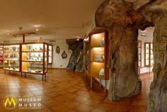 Mineralienmuseum & Shop