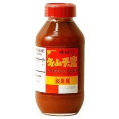Kim Chee Base Sauce - This sauce is so amazingly delicious!!  Great on chicken, fried chicken wings, veggies..