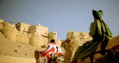 Jaisalmer Fort in Rajasthan, India The Fall 2006, League Of Extraordinary Gentlemen, Around The World In 80 Days, Jaisalmer, Filming Locations, Pirates Of The Caribbean, Rajasthan India, Africa, Destinations