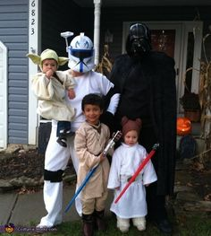 Star Wars - Halloween Costume Contest at Costume-Works.com  sc 1 st  Pinterest & Coolest Homemade R2D2 Stroller Costume | Costumes | Pinterest | Star ...