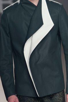 Tom Rebl F/W 2015 Menswear Milan Fashion Week