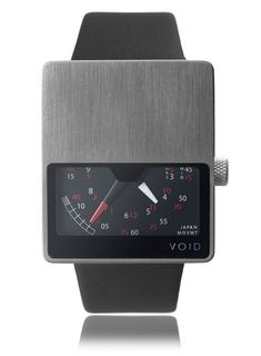 Competition: five VOID watches to be won