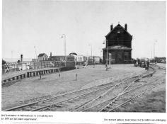 Hellevoetsluis - tramstation