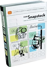 CSA Snapstock