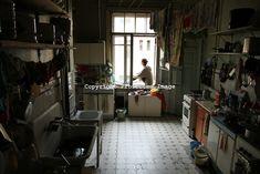 communal apartment soviet russia