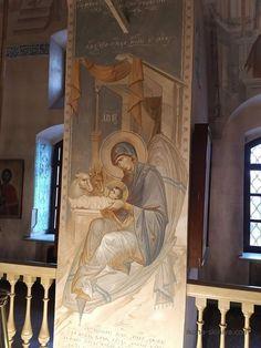 Religious Images, Religious Art, Byzantine Icons, Orthodox Icons, Sacred Art, Christian Art, Ikon, Fresco, Painting & Drawing