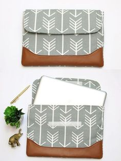 laptop cover sewing pattern