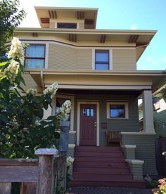 new colors for victorian home custom colors by historic house colors ann arbor - Historic House Colors