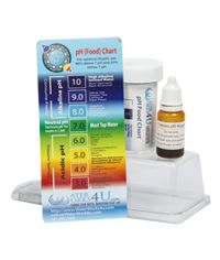pH Test Kit #Alkalinediet