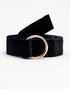 Cinturones - Accesorios - Mujer - PULL BEAR España bcfbe4952325