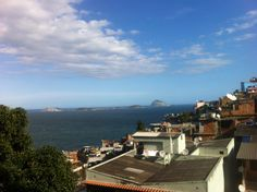 Vidigal feelings