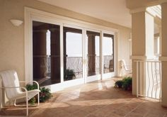 Replacement Window Photo Gallery - Renewal by Andersen of Central PA #RBADreamHome