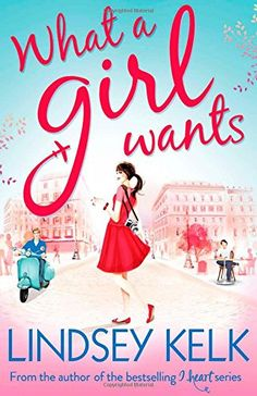 What a Girl Wants by Lindsey Kelk http://www.amazon.co.uk/dp/0007501536/ref=cm_sw_r_pi_dp_b0C3ub1GVNFF2