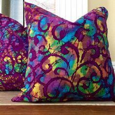Boho Batik Pillows PURCHASE AT http://ift.tt/1X4EPwo #envelopepillowcover #interiordesign #decorpillows #homedecor #bohemian #hippiechic #hippiepillow #bohopillow #bohemian #homedesign #thatsdarling #purplepillow #pillowtalk #etsyseller #handmade #etsypillows #batikindonesia #batik #batikpillows #batikfabric by bella_cesca_boutique http://discoverdmci.com