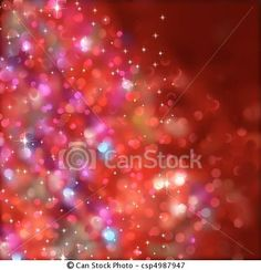 Vector - Christmas lights. (Without a transparency) EPS 8 - stock illustration, royalty free illustrations, stock clip art icon, stock clipart icons, logo, line art, EPS picture, pictures, graphic, graphics, drawing, drawings, vector image, artwork, EPS vector art