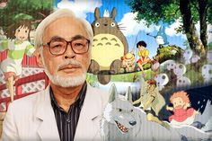 The Greatest Living Animation Director Explains Why He's Retiring