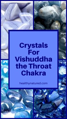 Vishuddha the Throat Chakra is our body's fifth major chakra and first higher vibrational chakra. Discover the throat chakra crystals to open, balance and heal Throat Chakra Crystals, Throat Chakra Healing, Healing Crystals, Healing Stones, Chakra Meditation, Guided Meditation, Ayurveda Yoga, Cute Room Ideas, Reiki Energy