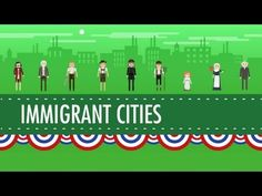 In his web series, John Green provides a summary of the history of the United States from pre-colonization to modern day. Extremely interesting and informative! Episode #27