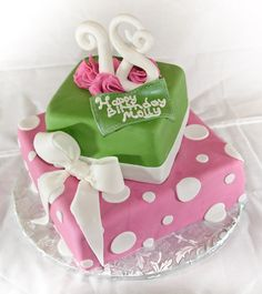 Teenage Girls 18th Birthday Cakes Delivered In London Cake Wallpaper