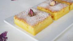 Sihirli Kek Tarifi - sihirli kek nasıl yapılır? sihirli kek tarifi videolu, sihirli kek yapılışı, sihirli kek yapımı, malzemeler ve diğer binlerce pratik yemek tarifleri