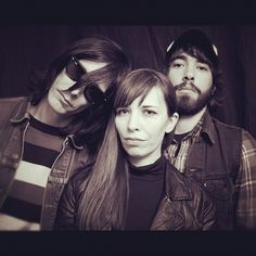 Our new from band from Spain #Capsula @Capsula_band Got to hang at #CMJ Check them out http://www.capsula.us/