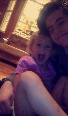 Nash Grier and Skylyn